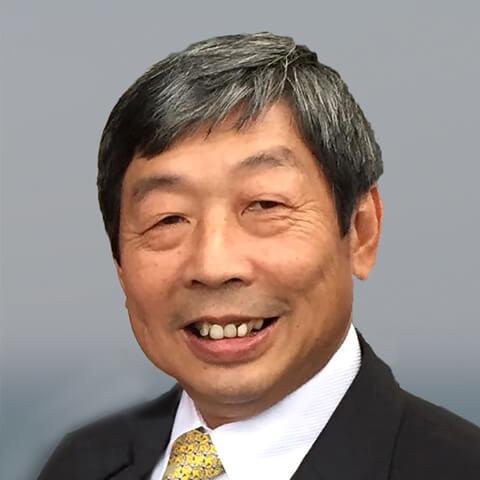 Peter Chang